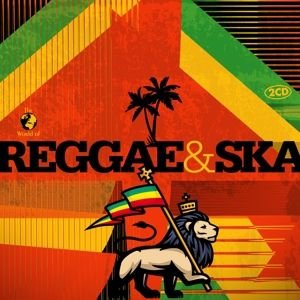 Reggae & Ska, Diverse Interpreten