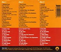 Reggae Superstars (42 Top Ranking Reggae Classics) - Produktdetailbild 1