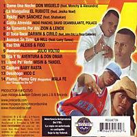 Reggaetonhits 2007 - Produktdetailbild 1