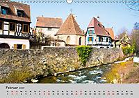 Region Elsass und Vogesen (Wandkalender 2019 DIN A3 quer) - Produktdetailbild 2