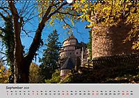 Region Elsass und Vogesen (Wandkalender 2019 DIN A3 quer) - Produktdetailbild 9