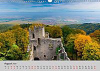 Region Elsass und Vogesen (Wandkalender 2019 DIN A3 quer) - Produktdetailbild 8