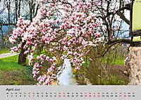 Region Elsass und Vogesen (Wandkalender 2019 DIN A3 quer) - Produktdetailbild 4