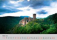 Region Elsass und Vogesen (Wandkalender 2019 DIN A3 quer) - Produktdetailbild 6