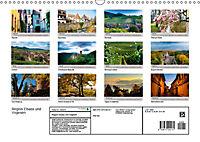 Region Elsass und Vogesen (Wandkalender 2019 DIN A3 quer) - Produktdetailbild 13