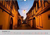 Region Elsass und Vogesen (Wandkalender 2019 DIN A3 quer) - Produktdetailbild 12