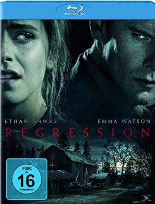 Regression, Ethan Hawke, Emma Watson, David Thewlis