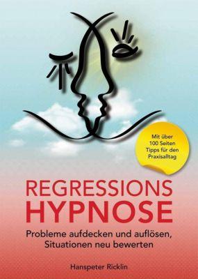 Regressionshypnose - Hanspeter Ricklin pdf epub