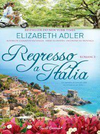 Regresso a Itália, Elizabeth Adler