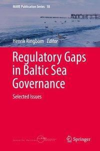 Regulatory Gaps in Baltic Sea Governance