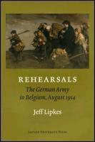Rehearsals, Jeff Lipkes