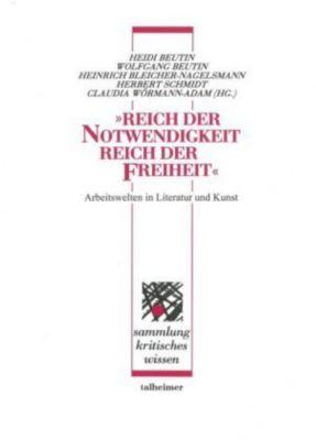 Reich der Notwendigkeit - Reich der Freiheit -  pdf epub
