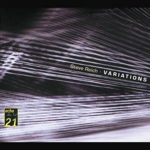 Reich: Variations, Music for Mallet Instruments, 6 Pianos, Reich, De Waart, Sfso