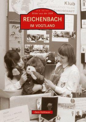 Reichenbach im Vogtland, Gero Fehlhauer