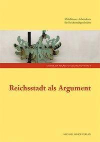 Reichsstadt als Argument -  pdf epub