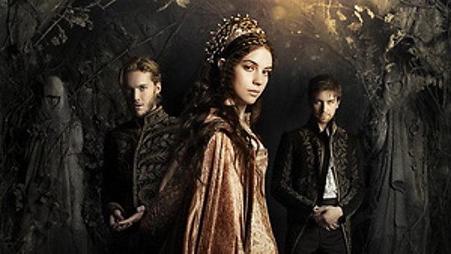 Reign Staffel 1