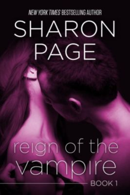 Reign of the Vampire: Reign of the Vampire, Sharon Page