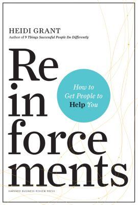 Reinforcements, Heidi Grant