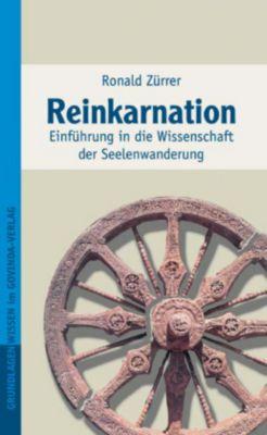 Reinkarnation, Ronald Zürrer