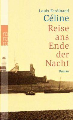 Reise ans Ende der Nacht, Louis-Ferdinand Céline