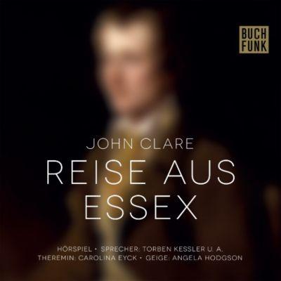 Reise aus Essex, John Clare