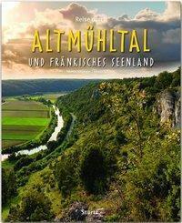 Reise durch Altmühltal und Fränkisches Seenland -  pdf epub