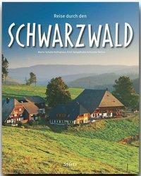 Reise durch den Schwarzwald -  pdf epub