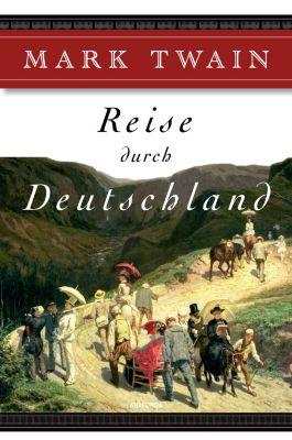 Reise durch Deutschland, Mark Twain