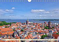 Reise durch Deutschland - Mecklenburg-Vorpommern (Wandkalender 2019 DIN A4 quer) - Produktdetailbild 4