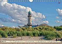 Reise durch Deutschland - Mecklenburg-Vorpommern (Wandkalender 2019 DIN A4 quer) - Produktdetailbild 3