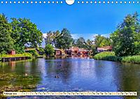 Reise durch Deutschland - Mecklenburg-Vorpommern (Wandkalender 2019 DIN A4 quer) - Produktdetailbild 2