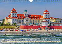 Reise durch Deutschland - Mecklenburg-Vorpommern (Wandkalender 2019 DIN A4 quer) - Produktdetailbild 8