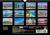 Reise durch Deutschland - Mecklenburg-Vorpommern (Wandkalender 2019 DIN A4 quer) - Produktdetailbild 13