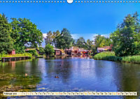 Reise durch Deutschland - Mecklenburg-Vorpommern (Wandkalender 2019 DIN A3 quer) - Produktdetailbild 2
