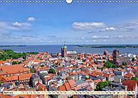 Reise durch Deutschland - Mecklenburg-Vorpommern (Wandkalender 2019 DIN A3 quer) - Produktdetailbild 4