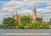 Reise durch Deutschland - Mecklenburg-Vorpommern (Wandkalender 2019 DIN A3 quer) - Produktdetailbild 9