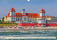 Reise durch Deutschland - Mecklenburg-Vorpommern (Wandkalender 2019 DIN A3 quer) - Produktdetailbild 8