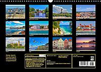 Reise durch Deutschland - Mecklenburg-Vorpommern (Wandkalender 2019 DIN A3 quer) - Produktdetailbild 13