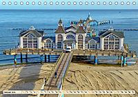 Reise durch Deutschland - Mecklenburg-Vorpommern (Tischkalender 2019 DIN A5 quer) - Produktdetailbild 1