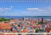 Reise durch Deutschland - Mecklenburg-Vorpommern (Tischkalender 2019 DIN A5 quer) - Produktdetailbild 4