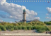 Reise durch Deutschland - Mecklenburg-Vorpommern (Tischkalender 2019 DIN A5 quer) - Produktdetailbild 3