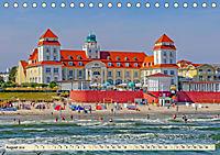 Reise durch Deutschland - Mecklenburg-Vorpommern (Tischkalender 2019 DIN A5 quer) - Produktdetailbild 8