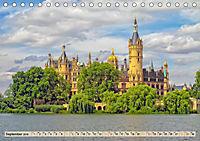 Reise durch Deutschland - Mecklenburg-Vorpommern (Tischkalender 2019 DIN A5 quer) - Produktdetailbild 9