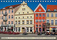 Reise durch Deutschland - Mecklenburg-Vorpommern (Tischkalender 2019 DIN A5 quer) - Produktdetailbild 11