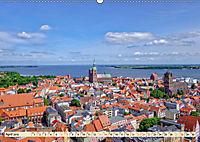 Reise durch Deutschland - Mecklenburg-Vorpommern (Wandkalender 2019 DIN A2 quer) - Produktdetailbild 4