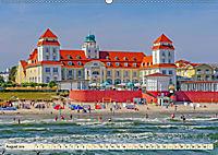 Reise durch Deutschland - Mecklenburg-Vorpommern (Wandkalender 2019 DIN A2 quer) - Produktdetailbild 8