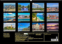 Reise durch Deutschland - Mecklenburg-Vorpommern (Wandkalender 2019 DIN A2 quer) - Produktdetailbild 13