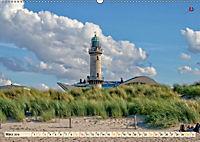 Reise durch Deutschland - Mecklenburg-Vorpommern (Wandkalender 2019 DIN A2 quer) - Produktdetailbild 3