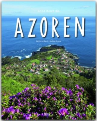 Reise durch die Azoren -  pdf epub