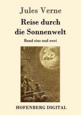 Reise durch die Sonnenwelt, Jules Verne